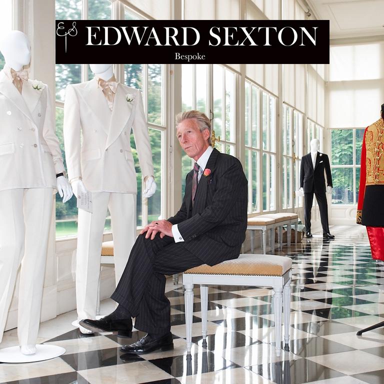 Edward Sexton
