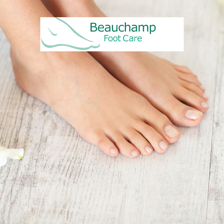 Beauchamp Foot Care