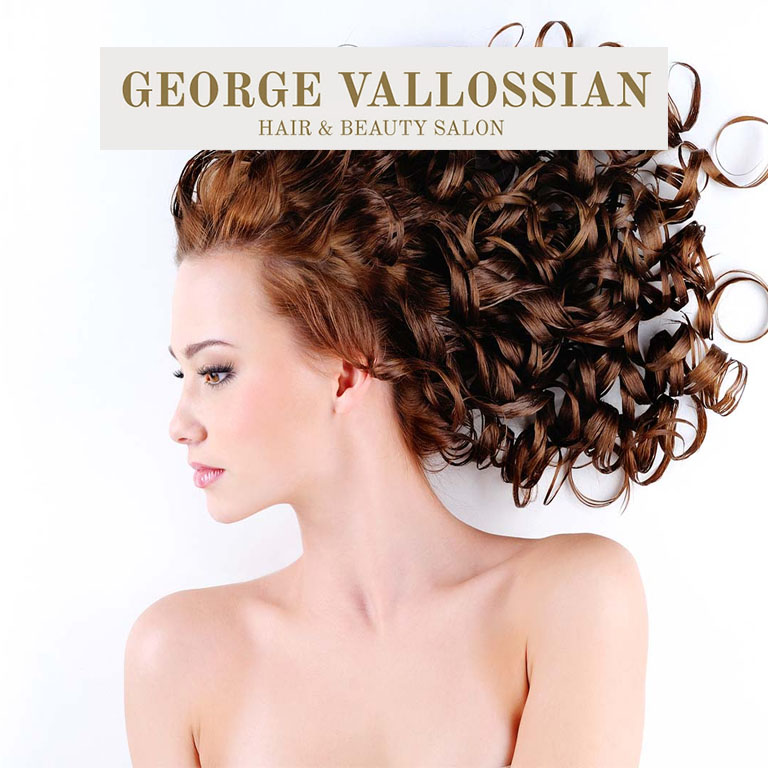George Vallossian