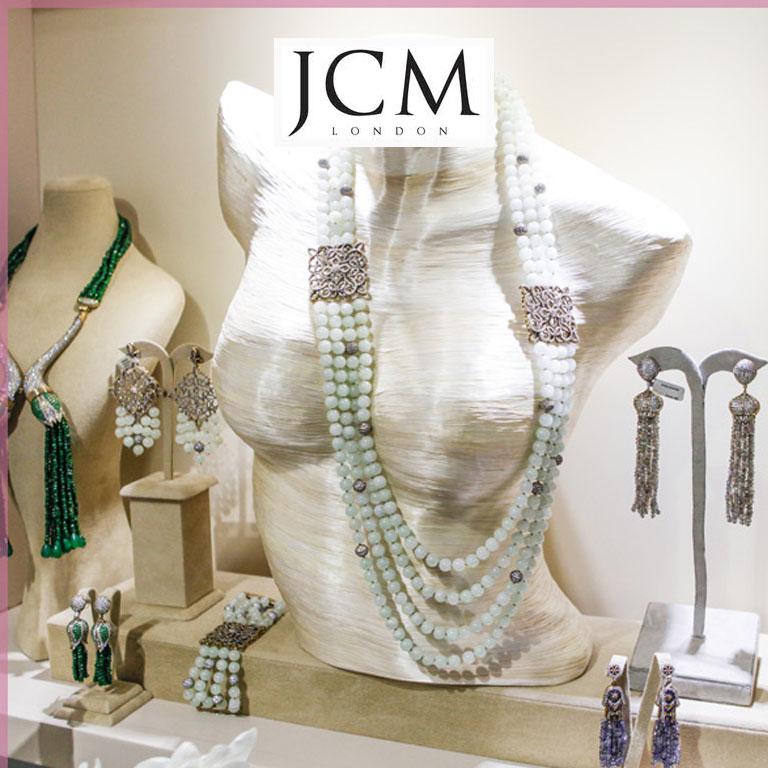 JCM London