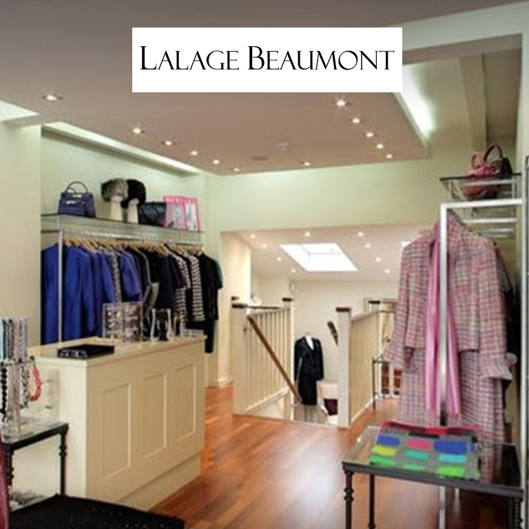 Lalage Beaumont