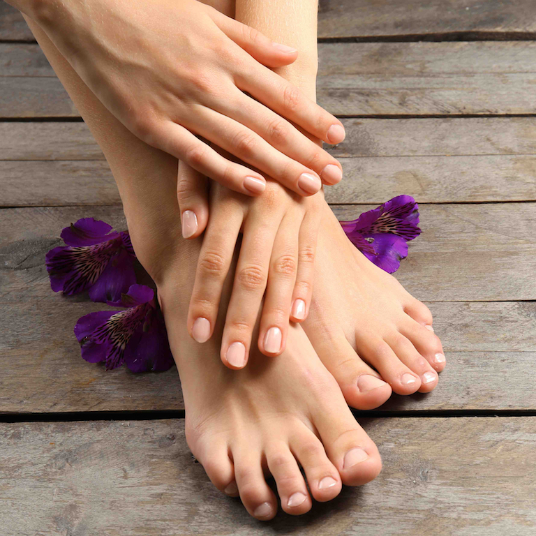Beauchamp Foot Care Specialists