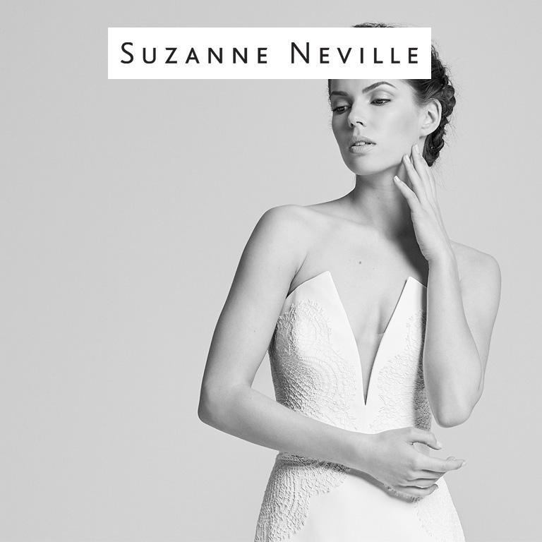 Suzanne Neville