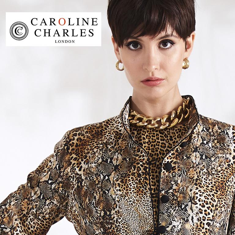 Caroline Charles