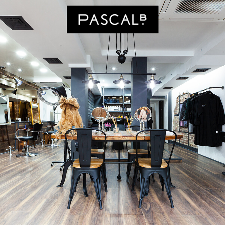 Pascal B Beauchamp Place Hair Salon